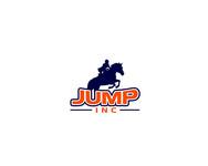 Jump Inc Logo - Entry #114