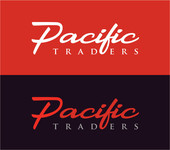 Pacific Traders Logo - Entry #112