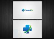 Online Pharmacy Logo - Entry #2