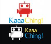 KaaaChing! Logo - Entry #107