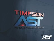 Timpson AST Logo - Entry #72