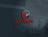 Succession Financial Logo - Entry #210