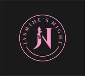 Jasmine's Night Logo - Entry #326