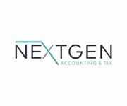 NextGen Accounting & Tax LLC Logo - Entry #94