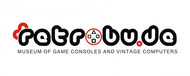 Logo for Museum of Game Consoles and Vintage Computers - Entry #18