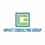 Impact Consulting Group Logo - Entry #246