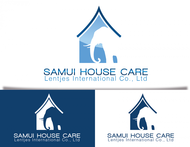 Samui House Care Logo - Entry #14