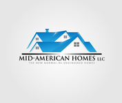 Mid-American Homes LLC Logo - Entry #18