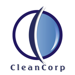 B2B Cleaning Janitorial services Logo - Entry #62