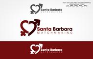 Santa Barbara Matchmaking Logo - Entry #44