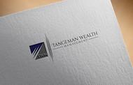 Tangemanwealthmanagement.com Logo - Entry #562