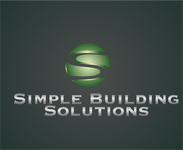 Simple Building Solutions Logo - Entry #70