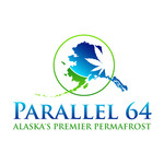 Parallel 64 Logo - Entry #88