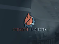 Stealth Projects Logo - Entry #278