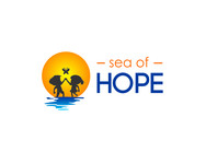 Sea of Hope Logo - Entry #176