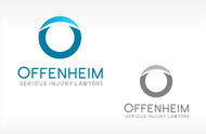 Law Firm Logo, Offenheim           Serious Injury Lawyers - Entry #191