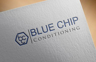 Blue Chip Conditioning Logo - Entry #55