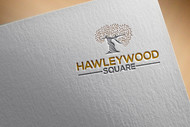 HawleyWood Square Logo - Entry #258