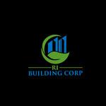 RI Building Corp Logo - Entry #37