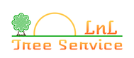 LnL Tree Service Logo - Entry #157