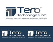 Tero Technologies, Inc. Logo - Entry #209