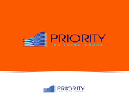 Priority Building Group Logo - Entry #267