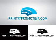 PrintItPromoteIt.com Logo - Entry #102