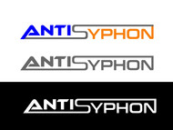 Antisyphon Logo - Entry #414