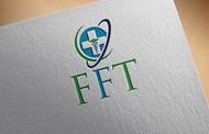 FFT Logo - Entry #30