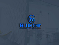 Blue Chip Conditioning Logo - Entry #112