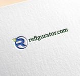 refigurator.com Logo - Entry #53