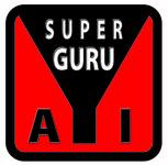 Super Guru AI (superguru.ai) Logo - Entry #2