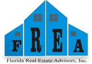 Florida Real Estate Advisors, Inc.  (FREA) Logo - Entry #57
