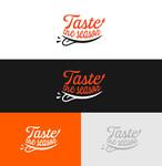 Taste The Season Logo - Entry #366
