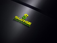 SURGE dance experience Logo - Entry #60