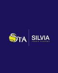 Silvia Tennis Academy Logo - Entry #75