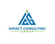 Impact Consulting Group Logo - Entry #16