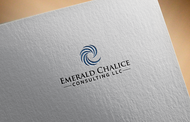 Emerald Chalice Consulting LLC Logo - Entry #71