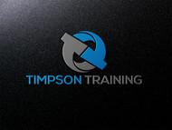 Timpson Training Logo - Entry #89