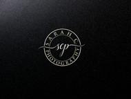 Sarah C. Photography Logo - Entry #31