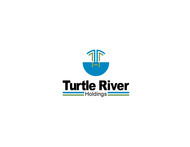 Turtle River Holdings Logo - Entry #299