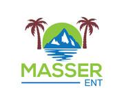 MASSER ENT Logo - Entry #104