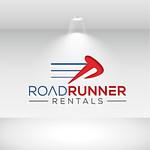 Roadrunner Rentals Logo - Entry #188