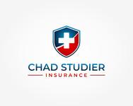 Chad Studier Insurance Logo - Entry #236