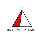 Divine Mercy Summit Logo - Entry #34