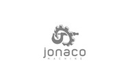 Jonaco or Jonaco Machine Logo - Entry #225