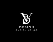 VB Design and Build LLC Logo - Entry #168
