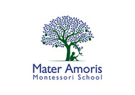 Mater Amoris Montessori School Logo - Entry #585