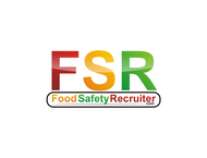 FoodSafetyRecruiter.com Logo - Entry #3