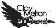 Clay Melton Band Logo - Entry #100
